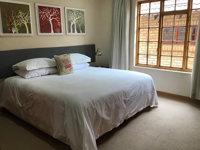 ensuite bedroom BC 17
