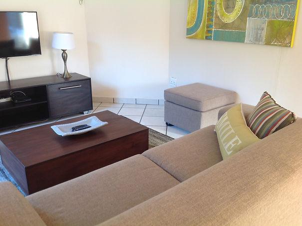 Furnished lounge Upington