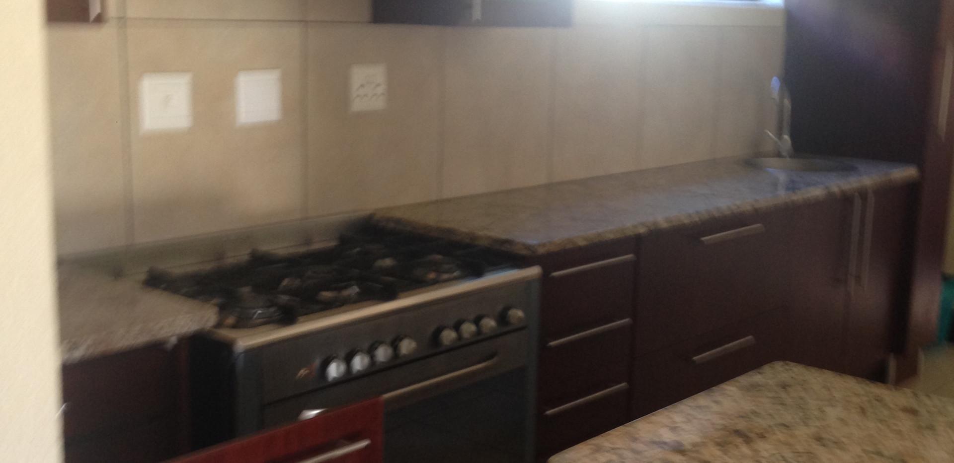 Meerkat Manor Kitchen
