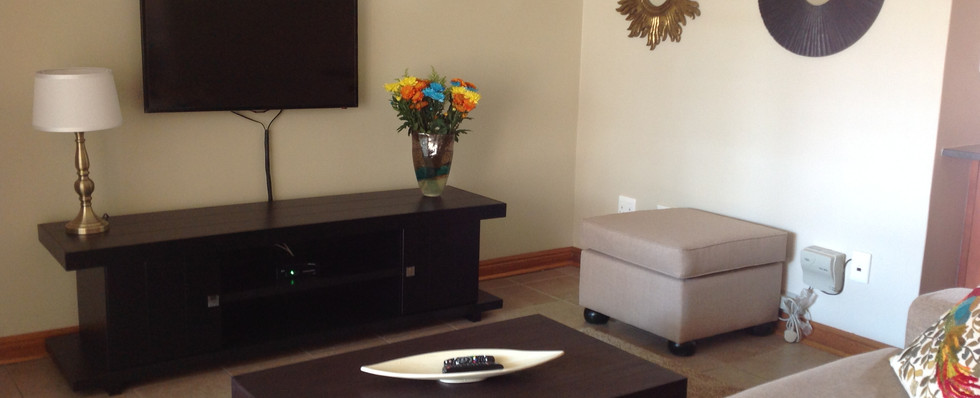 Fully furnished Lounge