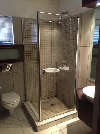 Meerkat Manor Bathroom.