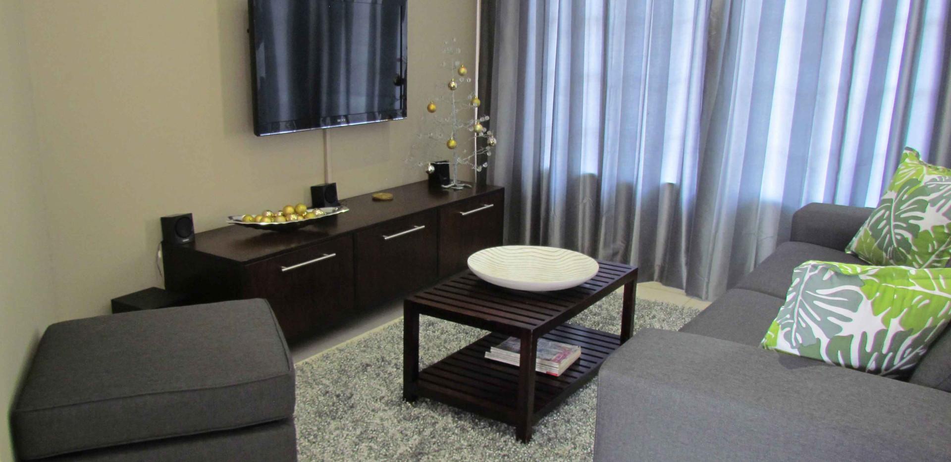 Living Room Interlaken