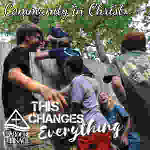 Community in Christ...This Changes Everything