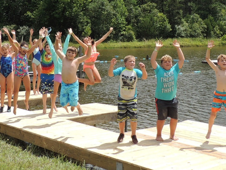 How Can You Help Your Outdoor Ministry?