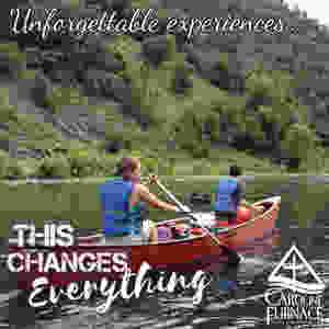 Unforgettable experiences...This Changes Everything