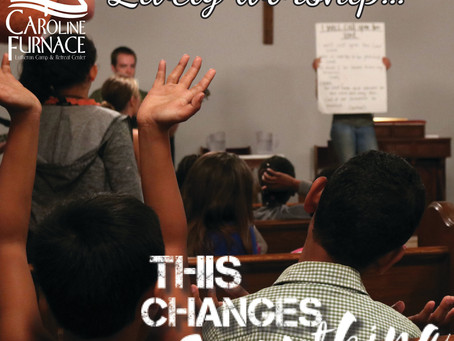Lively Worship changes everything