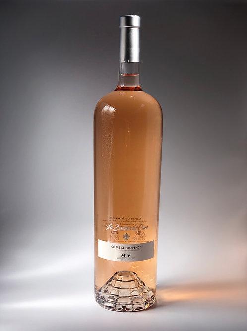 La Bastide du Curé - Rosé 2019 - 150cl