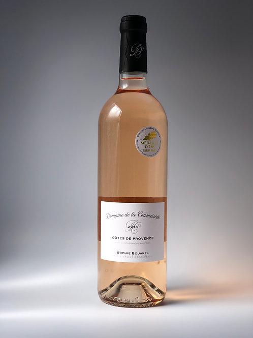 Domaine de la Courneirède - Rosé 2019 - 75cl