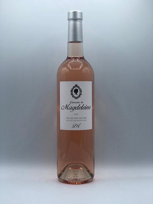 Domaine La Magdeleine - Rosé 2020 - 75cl
