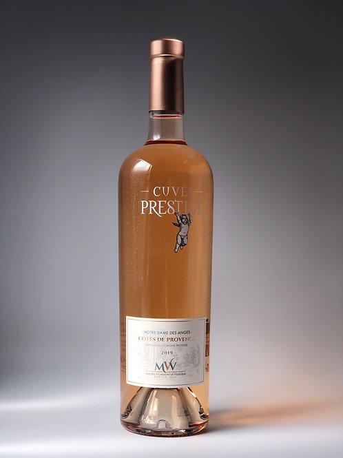 Cuvée Prestige - Rosé 2019 - 75cl