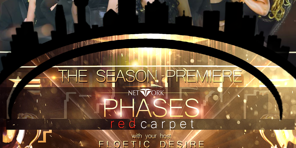 PHASES Red Carpet Event