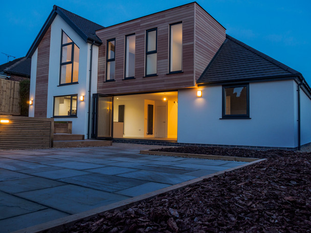 Why you should choose Epoch Architecture for your Residential project in Cheshire, Staffordshire and