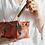 Thumbnail: Essential Wash Bag | Golden Tassel