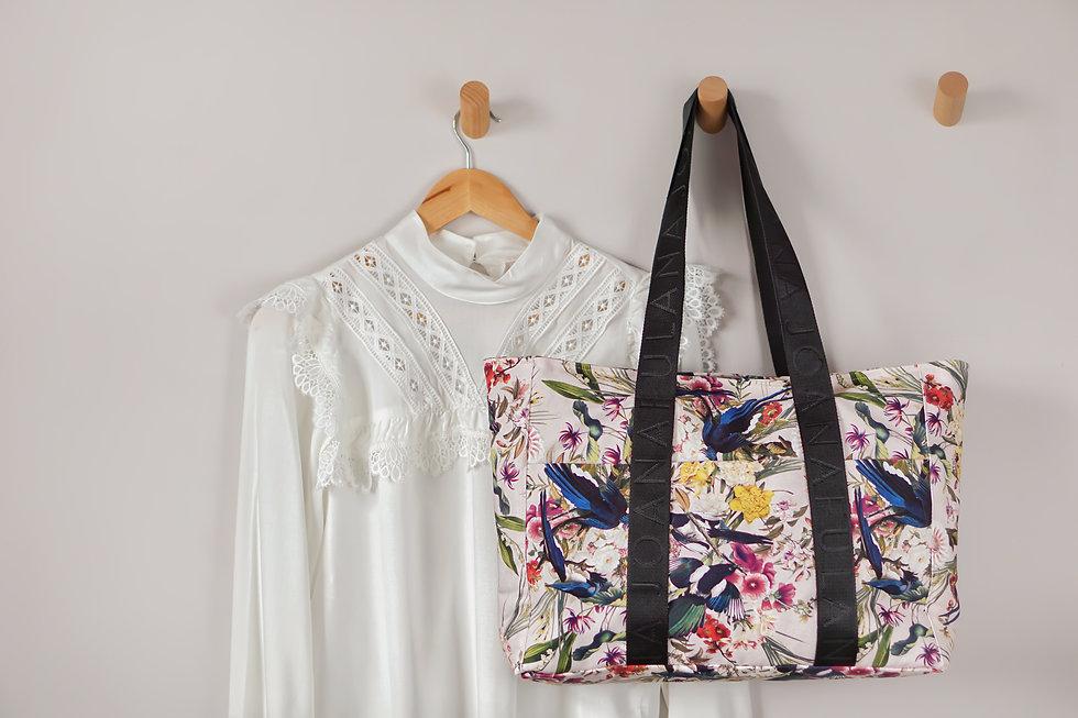 Joana Fulana, Tote Bag - TG, Pink (6).jp
