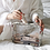 Thumbnail: Reusable Clear Liquid Case | Treasure Garden
