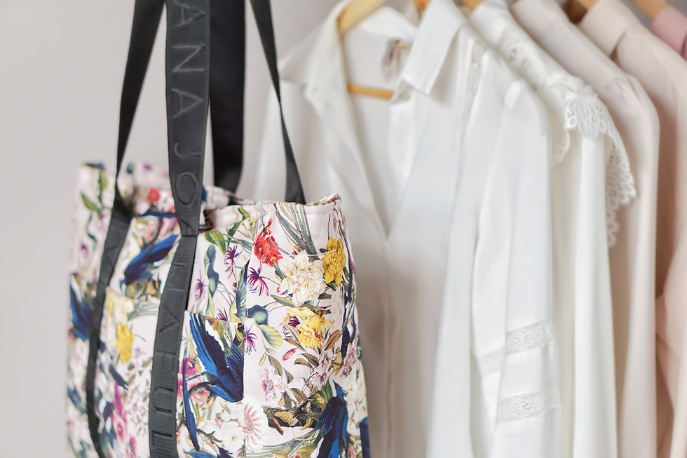 Joana Fulana, Tote Bag - TG, Pink (8).jp
