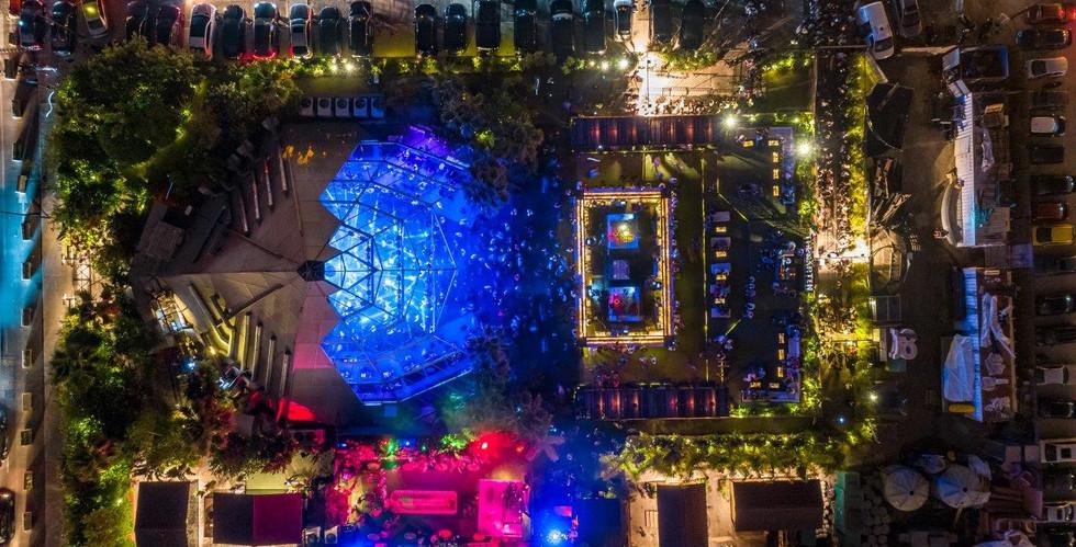 The Gärten Nightclub | Downtown Beirut