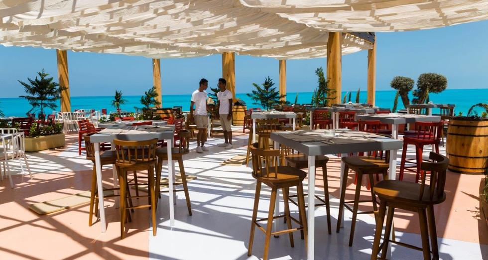 Seacode Beach Club | North Coast | New Alamein | Egypt