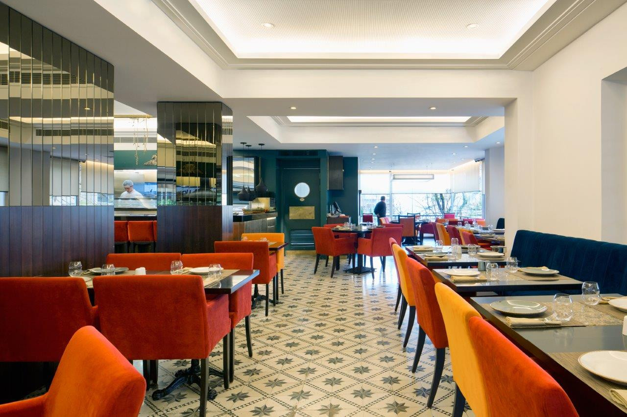 Julia's Restaurant & Tapas Bar | Sursock | Beirut
