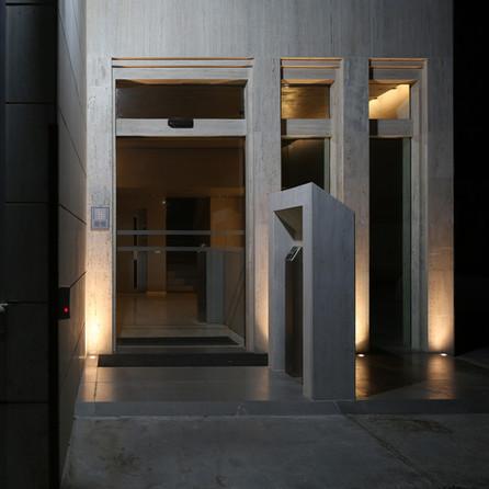 Building Entrance | Jal el Dib - Lebanon