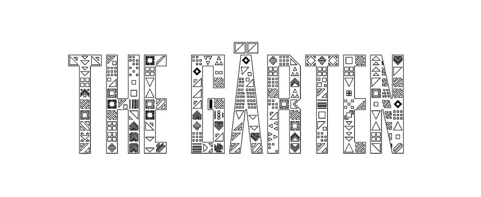 The Garten Interactive Logo
