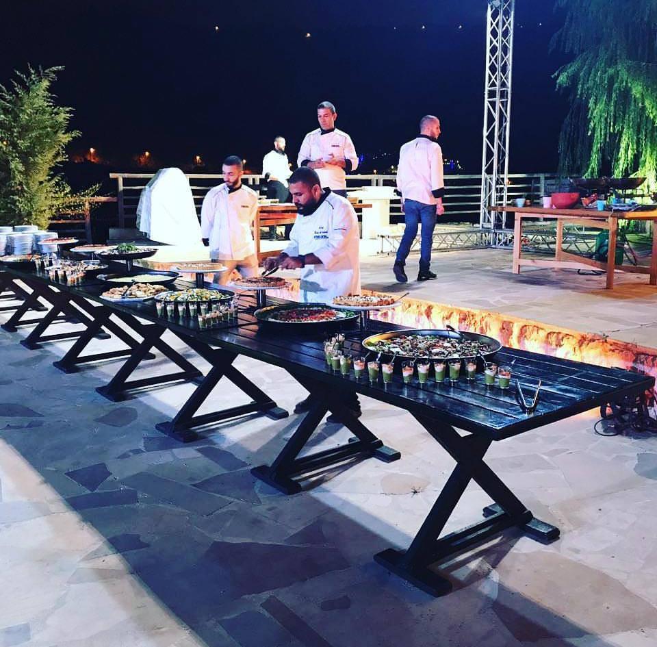 Kitchen Central | Displays | Beirut