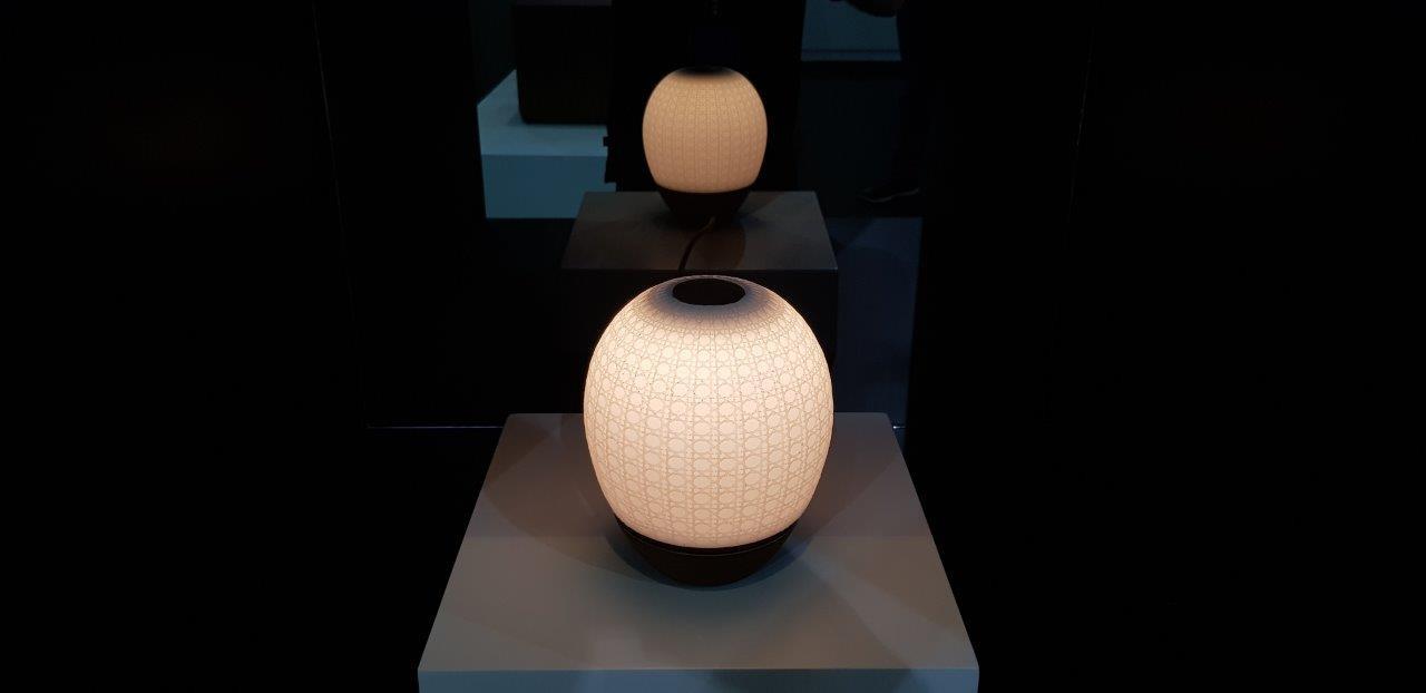 Moodi | Bedside dimmable lamp