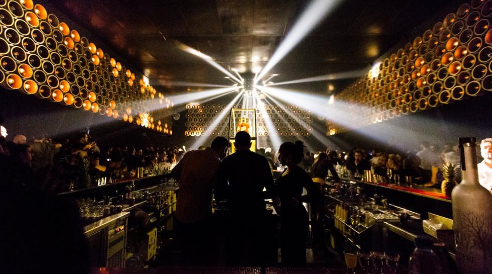Discoball   Discotek   Beirut
