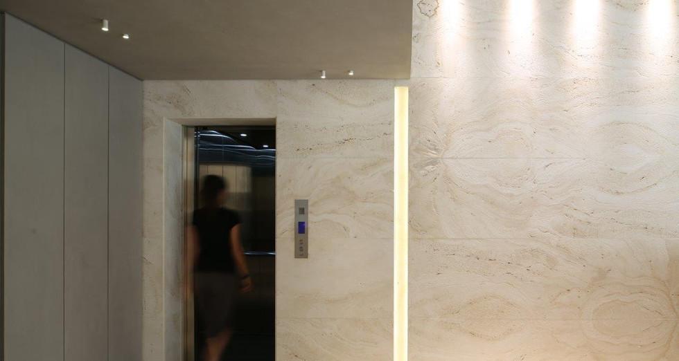 Entrance | Jal el Dib