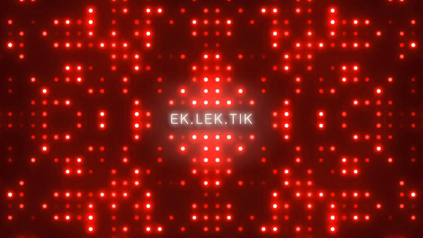 Discotek | Eklektik Nightclub | Beirut