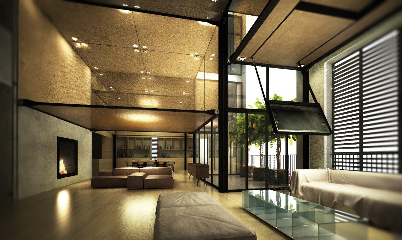 District S | Architectes Anonymes | Beirut - Lebanon