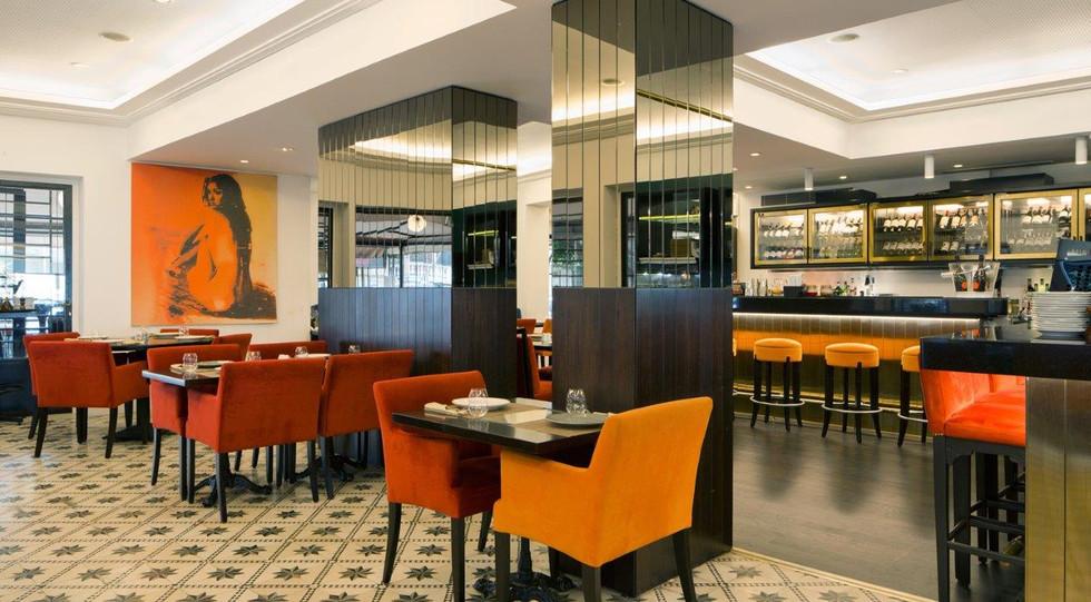 Julia's Restaurant & Tapas Bar   Sursock   Beirut