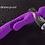 Thumbnail: ויברטור דו צדדי חזק ביותר