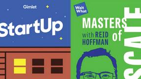 Ten podcasts entrepreneurs should 'add to queue'
