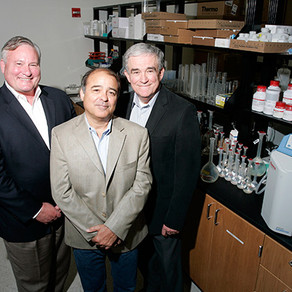 ZS Pharma bought by AstraZeneca for $2.7B