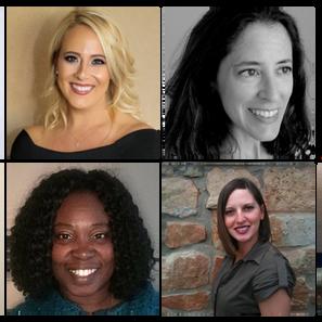 Meet the 8 winners of the Texas Woman's University - Center for Women Entrepreneurs Education Award