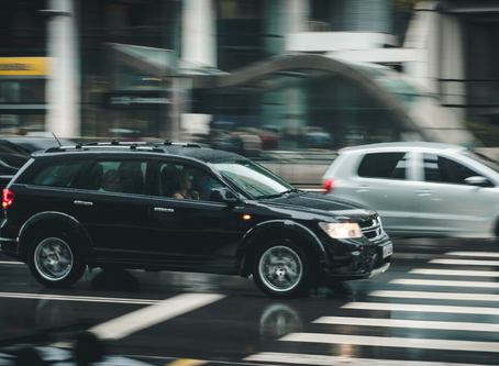Tesseract Takes Safe Driving to the Next Level