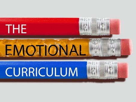The Emotional Curriculum Podcast
