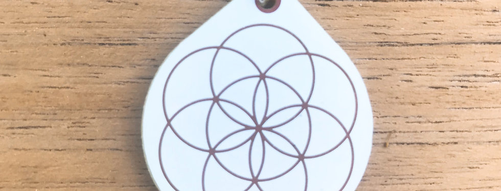 Seed of Life Amulet