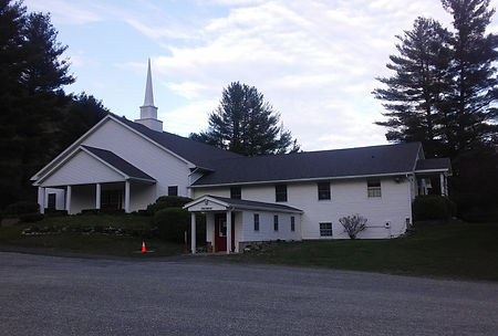 Pioneer Valley Assembly of God
