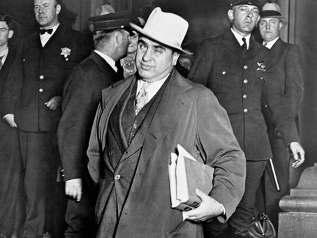 Al Capone: a case study in public relations