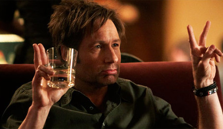 Why we all need to bring a little Hank Moody into our lives