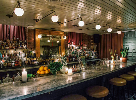 Your Guide to the Best Speakeasies in Toronto