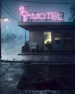 LA aesthetic