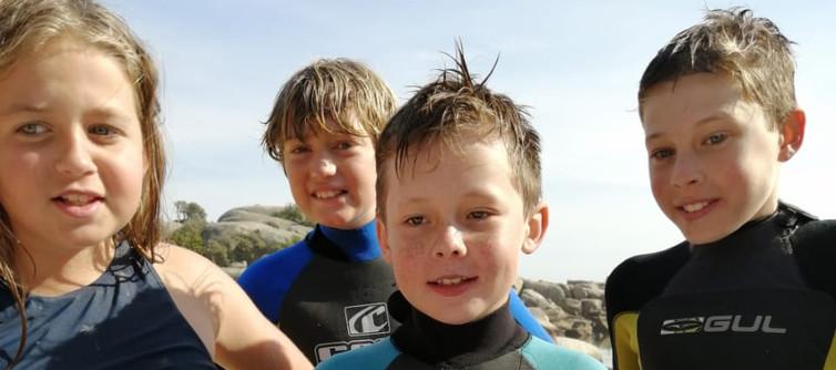 Snorkeling Party - Oudekraal