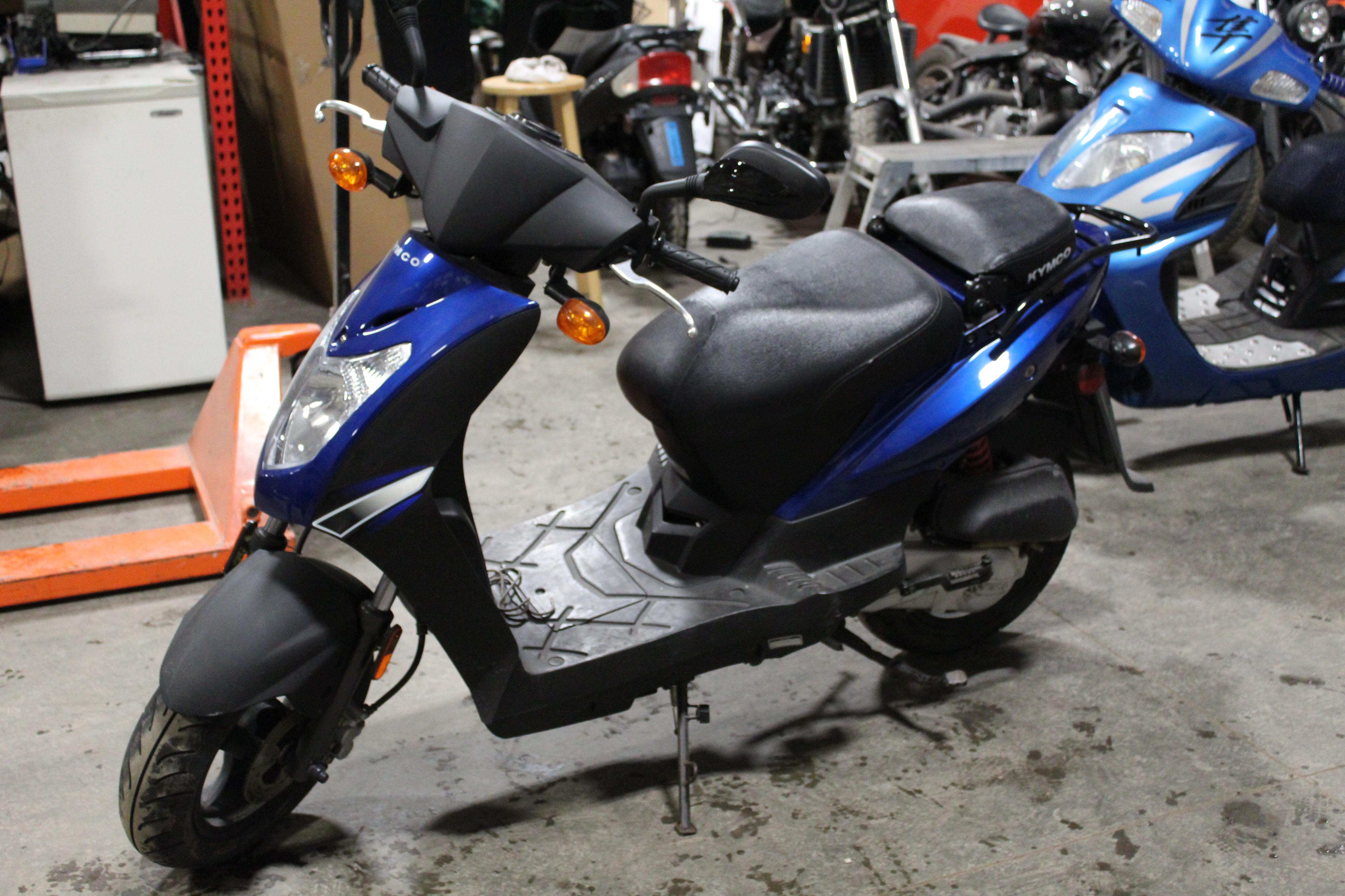 moped repair lansing mi