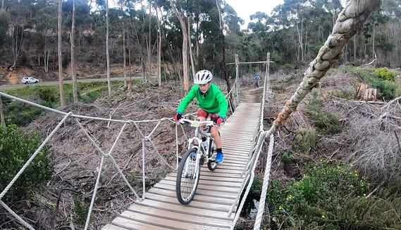 Hemel en Aarde Trail - Hermanus