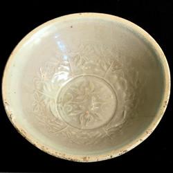 Song Dynasty celadon bowl