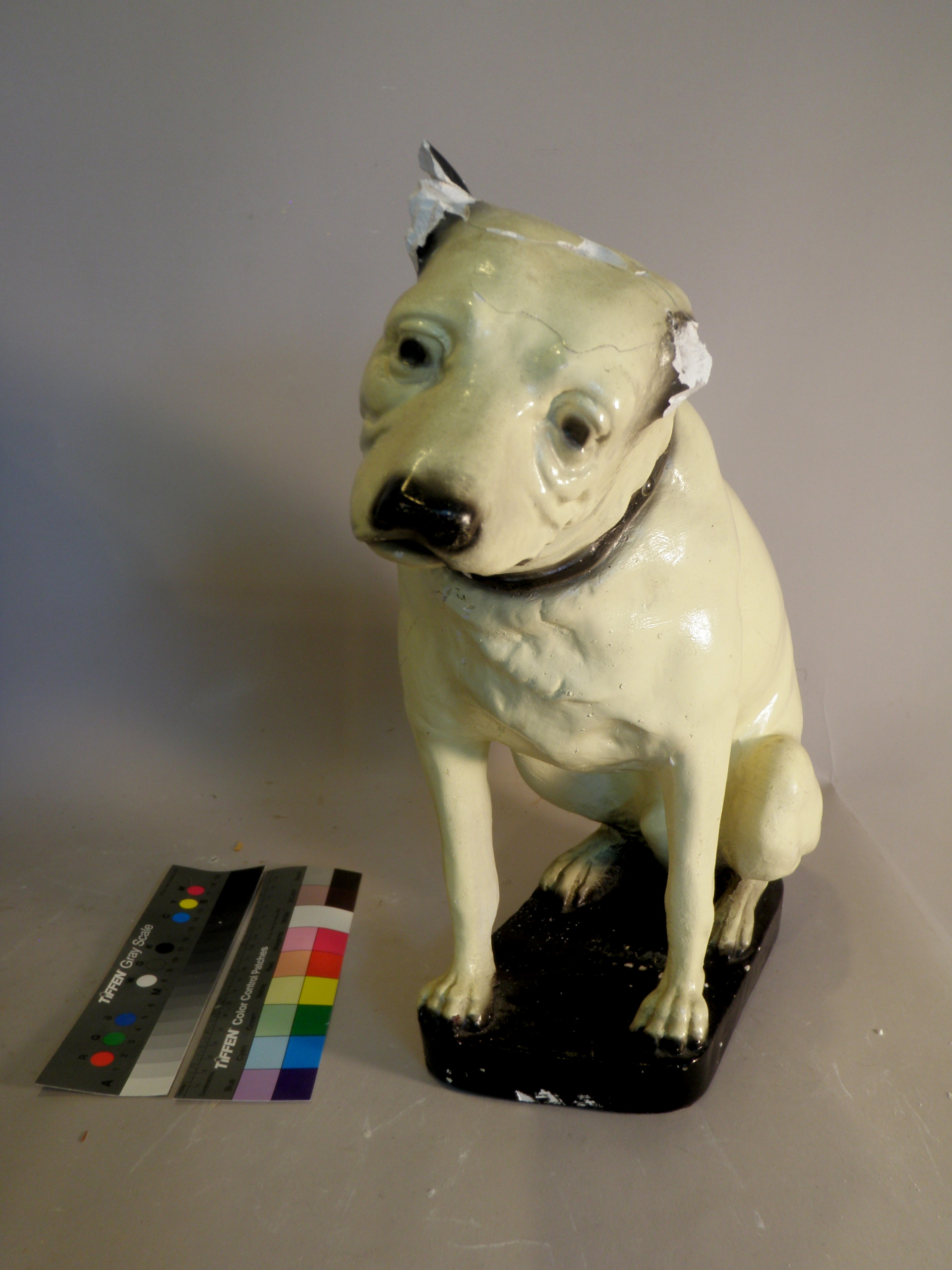 RCA Victor dog (1920s)