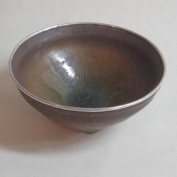 Chien ware tea bowl, Song Dynasty